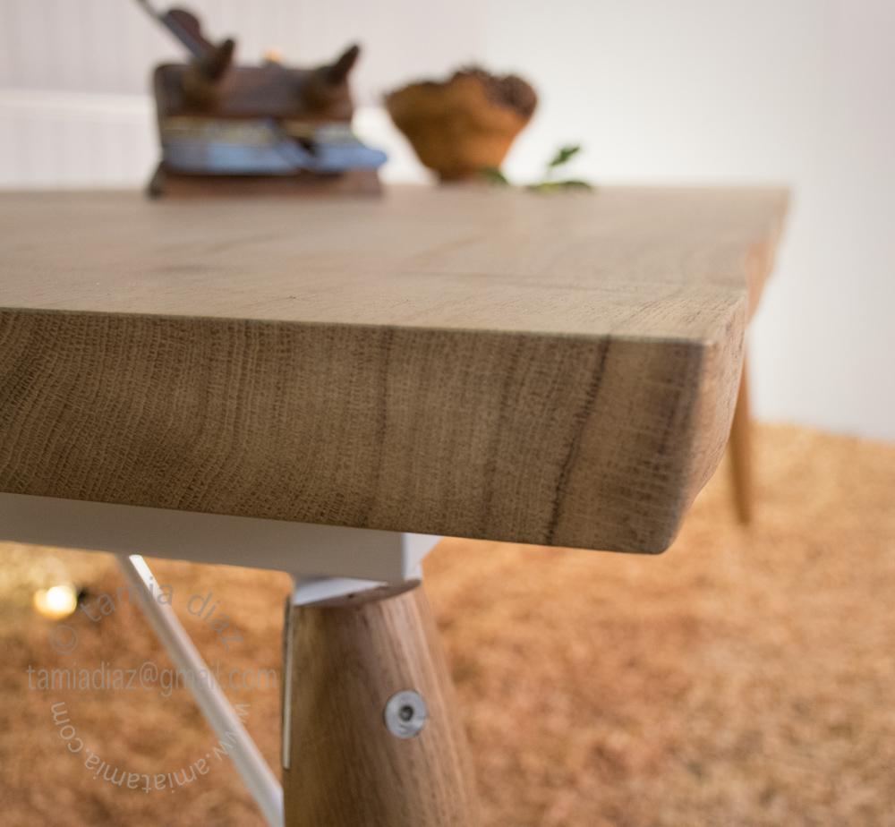 table grain